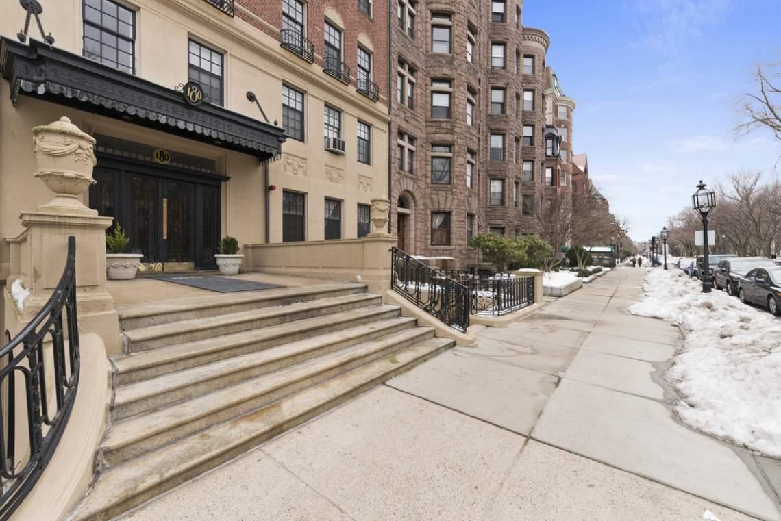 Back Bay - Boston Area Real Estate