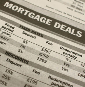 Financing the home