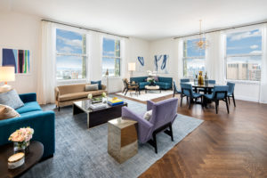 The Woolworth Tower Residence