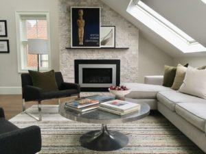 462 Shawmut Avenue Penthouse Duplex