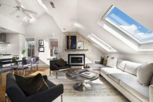 Sleek Stylish modern 462 Shawmut Avenue
