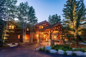 Home in Aspen Colorado